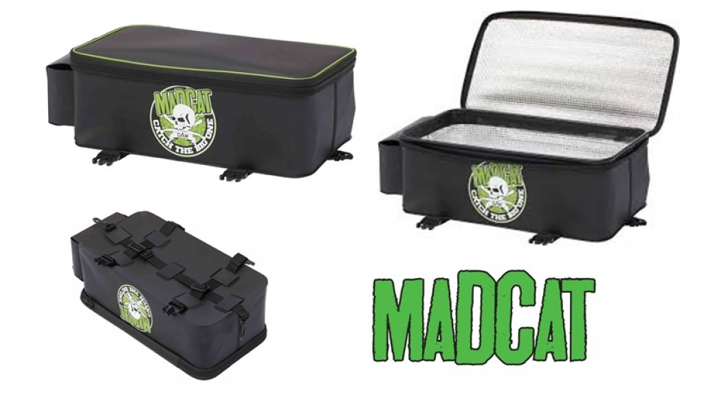 MadCat Eva Belly Boat Cooler Bag