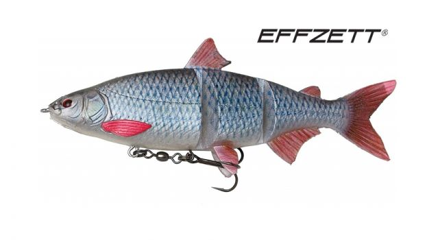 EFFZETT Natural Whitefish