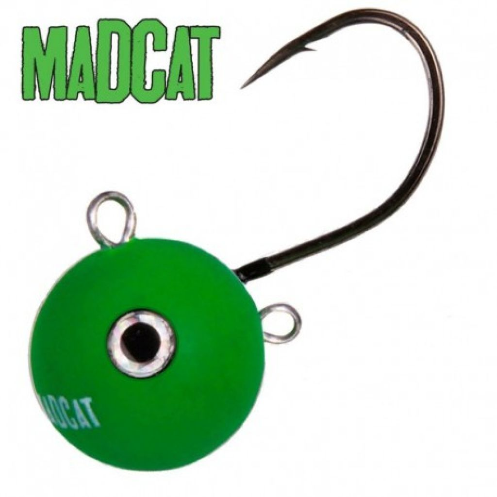 MadCat Hot Ball